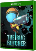The Bug Butcher Xbox One Cover Art