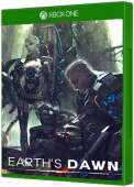 Earth's Dawn Xbox One Cover Art