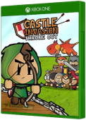 Castle Invasion: Throne Out Xbox One Cover Art