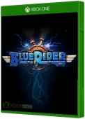 Blue Rider Video Game