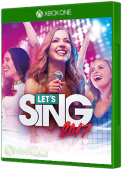 Let's Sing 2017 Xbox One Cover Art