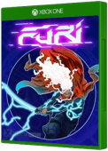 Furi Xbox One Cover Art