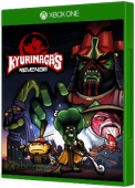 Kyurinaga's Revenge Xbox One Cover Art