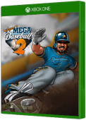 Super Mega Baseball 2 video game, Xbox One, xone