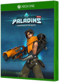 Paladins: Champions of the Realm Xbox One Cover Art
