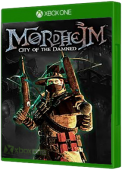 Mordheim: City of the Damned - Witch Hunters Xbox One Cover Art