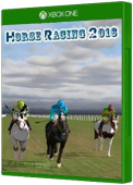 Horse Racing 2016 Xbox One Cover Art