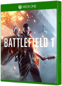 Battlefield 1 - Giant's Shadow Xbox One Cover Art