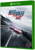 Need for Speed Rivals Xbox One Cover Art