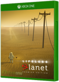 Lifeless Planet Xbox One Cover Art