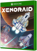 Xenoraid Xbox One Cover Art