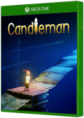 Candleman Xbox One Cover Art