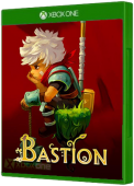 Bastion Xbox One Cover Art