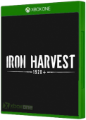 Iron Harvest Xbox One Cover Art