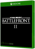 Star Wars: Battlefront II video game, Xbox One, xone