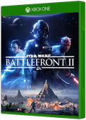 Star Wars: Battlefront II Xbox One Cover Art