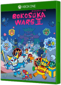 Bokosuka Wars II Xbox One Cover Art