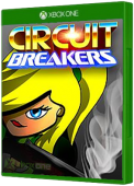 Circuit Breakers Xbox One Cover Art