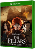 The Pillars of the Earth Xbox One Cover Art