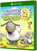 Clouds & Sheep 2 Xbox One Cover Art