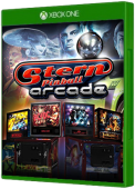 Stern Pinball Arcade Xbox One Cover Art