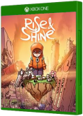 Rise & Shine Xbox One Cover Art