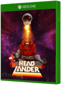Headlander Xbox One Cover Art