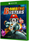 Bombing Busters Xbox One Cover Art