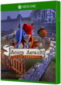 Acorn Assault: Rodent Revolution Xbox One Cover Art