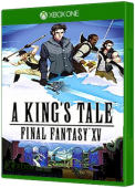 A King's Tale: Final Fantasy XV Video Game