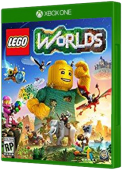 LEGO Worlds Video Game
