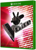 The Voice Xbox One Cover Art