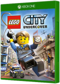 LEGO City Undercover Xbox One Cover Art
