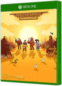 Westerado: Double Barreled Xbox One Cover Art