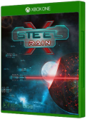Steel Rain X Xbox One Cover Art