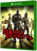 Dead Effect 2 Xbox One Cover Art