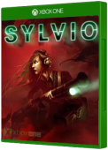 Sylvio Xbox One Cover Art