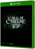 Call of Cthulhu video game, Xbox One, xone