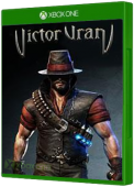 Victor Vran Xbox One Cover Art