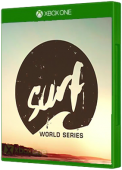 Surf World Series video game, Xbox One, xone