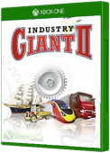 Industry Giant 2 Xbox One Cover Art