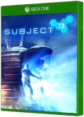 Subject 13 Xbox One Cover Art