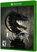 World of Van Helsing: Deathtrap Xbox One Cover Art