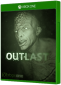 Outlast Xbox One Cover Art
