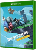 De-formers Xbox One Cover Art