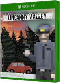 Uncanny Valley Xbox One Cover Art
