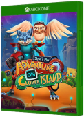 Skylar & Plux: Adventure on Clover Island Xbox One Cover Art