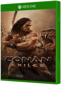 Conan Exiles Xbox One Cover Art