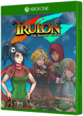 Trulon: The Shadow Engine Xbox One Cover Art