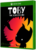 Toby: The Secret Mine Xbox One Cover Art